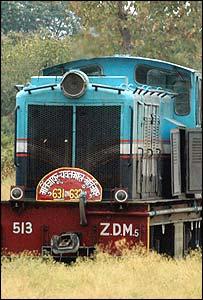 Shakuntala Express