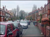 Gerald Street