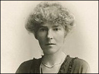 Gertrude Bell helped create modern Iraq