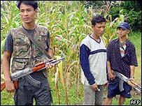 Kanglei Yana Kan Lup (KYKL) rebels