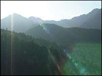 Da Bac province in Vietnam, TVE