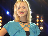 Fearne Cotton is the latest presenter of the long-running music show