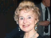 Molly Weir actor