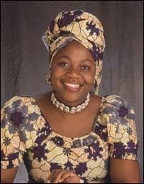 Princess Kasune Zulu