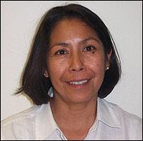 Juana Aguilera