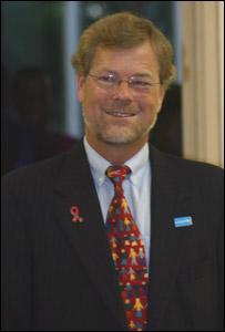 Nils Kastberg, director de Unicef para Am�rica Latina