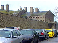 Portland Young Offender's Institute