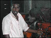 Abdoulkadir Hassan Issa