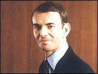 Murder vicitm John Monckton
