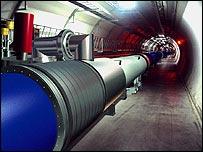 Large Hadron Collider (LHC), Cern