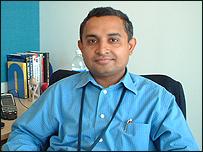 Sam Balaji, Deloitte