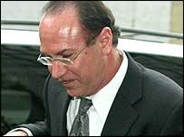 Balco founder Victor Conte