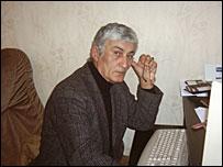 Sultan Yashurkayev