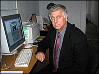 Lyoma Turpalov