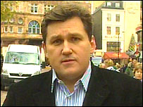 Tory Councillor Kit Malthouse