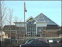 St Elli Centre