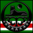 Герб и флаг Ичкерии