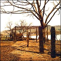 Australian outback, AP