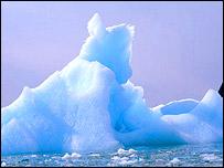 Iceberg, AP