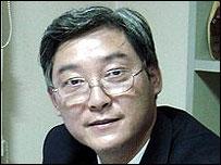 Economist Wang Liang