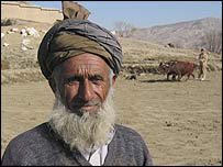 Nader Khan