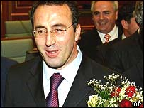 Ramush Haradinaj