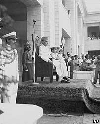 Jinnah is considered the architect of the partition of India
