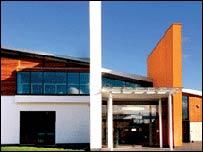 Braunstone Sports Complex