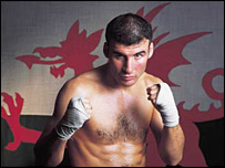 Joe Calzaghe could head a mouth-watering Millennium Stadium bill