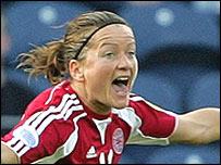 Merete Pedersen