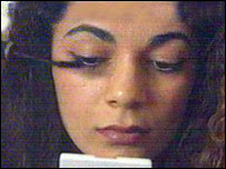 Fadime Sahendal, murdered by her father in Sweden