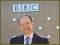 Mark Thompson, Director General of the BBC