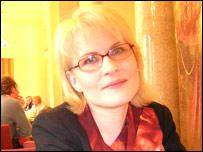 Anna Kristiina Kaapola