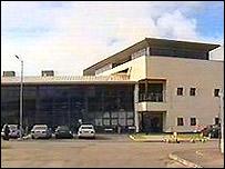 Technium Swansea