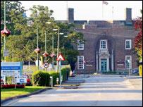 Rampton Hospital