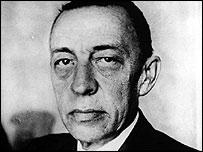 Sergey Rachmaninov