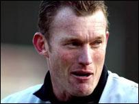 Fulham goalkeeper coach Dave Beasant