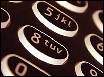 Tel�fono celular