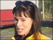 Geraldine Chaplin