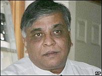 Jayant Patel (archive picture)
