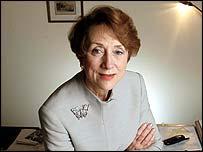 Professor Carol Black