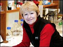 Professor Nancy Rothwell