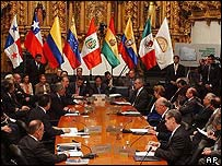 South American Summit