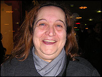 Martha Brett