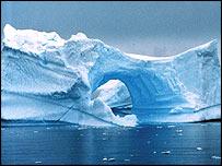 Antarctica, Noaa