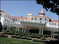 Pinehurst Resort, venue of the 2005 US Open