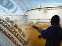 Oil theft, kidnapping and weapons are main branches of war economy