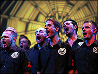 The London Gay Men's Chorus
