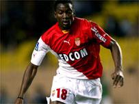 DR Congo striker Shabani Nonda