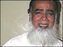 Sher Baloch